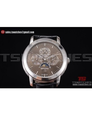 Audemars Piguet Jules Audemars Grand Complication Brown Dial SS/LT-ST16 Auto(EF)