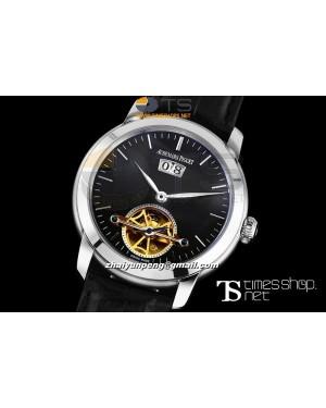 AP0770C - AP Jules Audemars SS/LT Black Dial - Asian Automatic