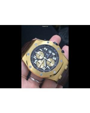 AP16385 - Royal Oak Offshore JF Full Gold A7750