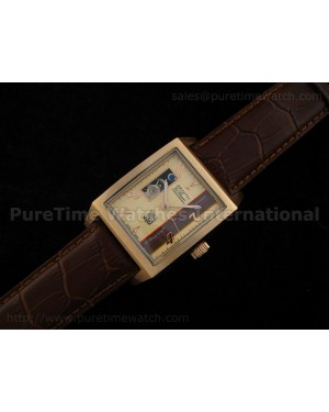 Port Royal Open Anniversary RG Gold Dial