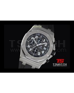 AP16519 - Royal Oak Offshore JF Best Edition Titanium A7750